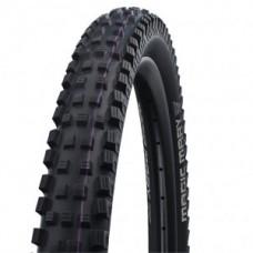"Tyre Schwalbe Magic Mary HS447 DH fb. - 27.5x2.60""65-584 blk-SSkinEvo AddixUSoft"