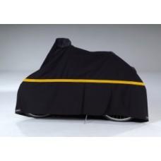 VK Bike protection cover de Luxe - Magasság 100-150 cm, hossza 200 cm