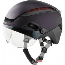Helmet Alpina Altona M - nightshade matt size 52-57cm