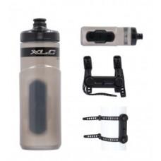 XLC Fidlock bottle WB-K07 - 600ml incl. Fidlock uni base adapter