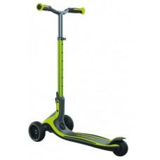 Scooter Globber Ultimuim - green