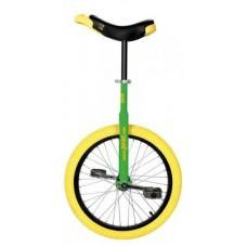 "Unicycle QU-AX 20"" luxury green - 1104 Alloy kerékkel"
