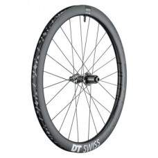 RW DT Swiss GRC1400 Spline 650B DB - carbon CL 142/12mm TA Shim.