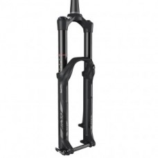 "Suspension fork RockShox Pike RCT3 120mm - 29 / 27,5 ""BLK, tap., SA., Diff., Crown Adj."
