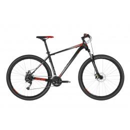 """KELLYS Spider 10 MTB kerékpár   2019   29"""" - S (43 cm) - fekete"""