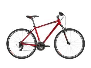 KELLYS Cliff 10 Red S férfi Cross kerékpár 2019