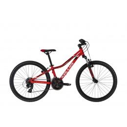 """KELLYS Kiter 50 gyermek kerékpár   2020   24"""" - 28 cm - piros"""