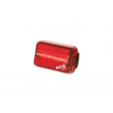 Villogó KSL-301 hátsó. 20 db/ csomag