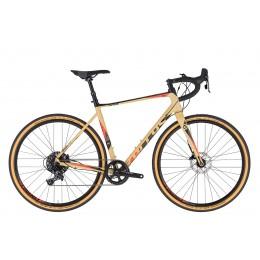 """KELLYS SOOT 70 országúti kerékpár   2020   28"""" - S (49 cm) - bézs"""