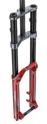 "Susp.f.RockSh.BoXXer Ultim.RC2 DA 200mm - 29""red 1 1/8 B20x110 charg.2 56off.D.C2"