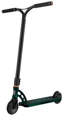 Stuntscooter MGP Origin Extreme - liquid coated pearlized-green