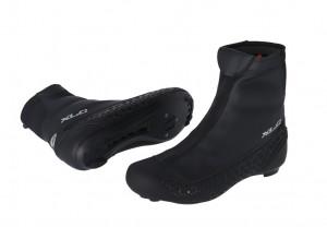 XLC Road winter shoes CB-R07 - black size 48